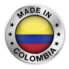 Colombia Map, My Sister In Law, Logos, South America, Countries, King, Design, Maps, Colombian Flag
