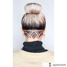 Hashtag #360undercut on Instagram
