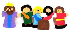 personagens da biblia - Pesquisa Google