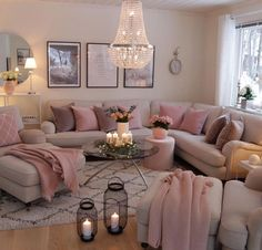 57 Impressive Small Living Room Ideas For Apartment. Are you looking for interior decorating ideas to use in a small living room? Small living rooms can look just as attractive as large living rooms. Living Room Decor Cozy, Living Room Grey, Home Living Room, Apartment Living, Bedroom Decor, Apartment Couch, Chic Apartment Decor, Bohemian Apartment, Ikea Bedroom