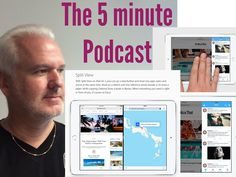 Svartling Network: My thoughts on the new multitasking and split view features for the iPad