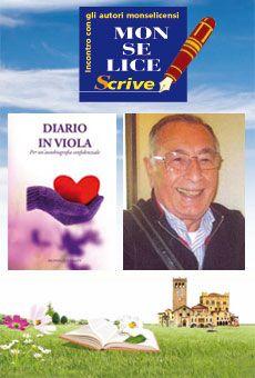 Giancarlo Fabbian - Diario in viola. Per un'autobiografia confidenziale