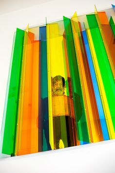 At age 92, the master of kinetic art, Carlos Cruz-Diez, is back in vogue, and has recently unveiled a major permanent installation in Washington DC, one of the largest site-specific works the Franco-Venezuelan artist has done in North America. The loca...