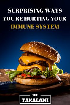 Habits that Destroy your Immune System | The Takalani Nutrition Tips, Health And Nutrition, Diet Tips, Health And Wellness, Weight Loss For Women, Best Weight Loss, Healthy Eating Tips, Clean Eating, Health Tips For Women