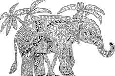 Image from http://coloringpages2u.com/wp-content/uploads/2014/10/elephant%20mandala%20coloring%20pages-RSrP.jpg.