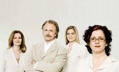 2006 gründeten Harald Klein, Christel Dahmen, Wiebke Laakmann und Stefanie Schafmeister ein gemeinsames Büro in Düsseldorf, die #kleinAssociatesKG Sehe mehr: http://wohnenmitklassikern.com/klassich-wohnen/50-top-innenarchitekten-in-deutschland/30/