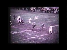 Nick Saban, Kerry Marbury and Monongah High 1968 WV State Football Champions clips