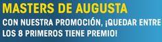 el forero jrvm y todos los bonos de deportes: william hill promocion Masters de Augusta 2-6 abri...