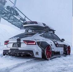 Audi ❤️ - by Car Addict Rs6 Audi, Allroad Audi, Audi Rs7 Tuning, Audi A1, Audi Sport, Sport Cars, Audi Autos, Supercars, Toyota