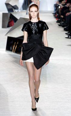 Giambattista Valli Haute Couture s/s 2014 Paris