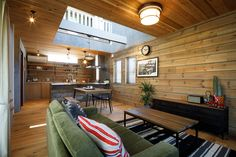 Scandinavian Design, Room Interior, Ldk, House Design, Table, Furniture, Home Decor, Arquitetura, Decoration Home