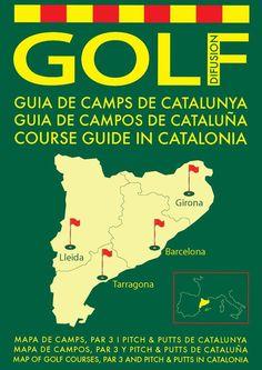 Guia de Golf Catalunya