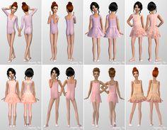 """Boutique """"Imaginary"""": Little Miss Dancer part 3"""