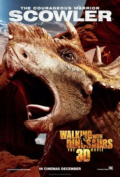 Walking with Dinosaurs  Title: Walking with... - Movies & Shows That Rock