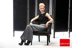 Kreatos WOMEN - Couture Parisienne
