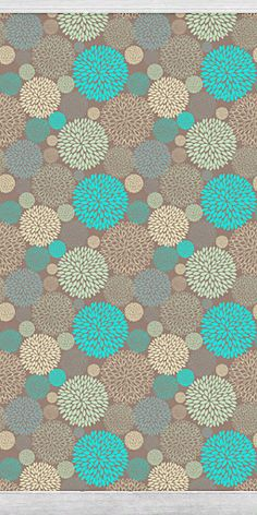 12 patterned wallpapers
