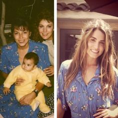 LOVE LOVE LOVE HER!....Nikki Reed Wants You to Rethink the Too-Small Pair of Jeans in Your Closet  - ELLE.com