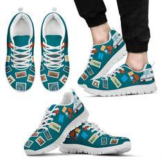 Postal Worker Sneaker