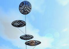 solar balloons