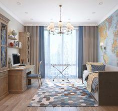 41 Best Kids Room Ideas Decoration and Creative - Pandriva Kids Bedroom Dream, Small Room Bedroom, Home Bedroom, Bedroom Decor, Bedroom Furniture, Toddler Bedroom Sets, Girls Bedroom Sets, Girl Bedroom Designs, Sweet Home Design
