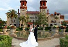 Amore Wedding Chapel At St Augustine Central Florida Venues