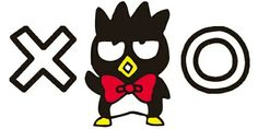 Badtz-Maru Sanrio Characters, Illustration, Illustrations