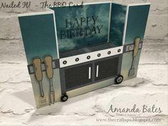 Nailed It birthday card