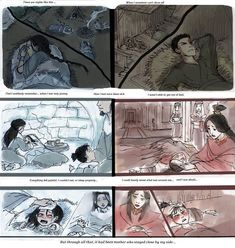 Katara and Zuko's mom *tearbend* There are nights like this when I somehow can't dose of and I suddenly remember when I was young when I had once been sick I wasn't able to get out of bed everything felt painful I couldnt eat or sleep properly I could barely sense what was around me I was afraid but through all that, it had been mother who had stayed by my side