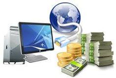 Ganar dinero por internet, 31 formas para lograrlo - http://alejandrocacheiro.com/31-formas-de-ganar-dinero-por-internet/