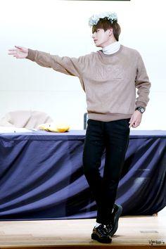 [Picture/Fansitesnap] BTS 4th Mini Album 화양연화 pt.2 Fansigning (Jongno) [151221]