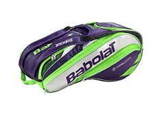 /French Open all Court Pezzi Babolat/