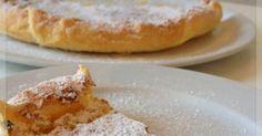 Mazzini Cake - La Torta Mazzini - LE CINQUE ERBE
