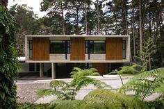 LP1 House / Paz Arquitectura