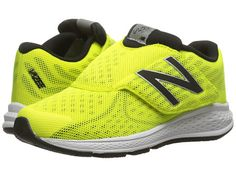 No-tie shoes for boys   New Balance Vazee Rush