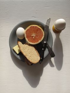 Breakfast in Williamsburg  © Charlie Drevstam
