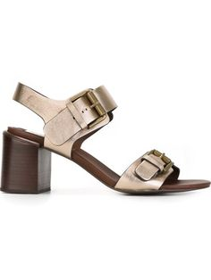 See By Chloé 'Romy' sandals