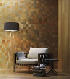 #Studioart - carreau de cuir Opaco lucido oro - STUDIOART www.studioart.it/