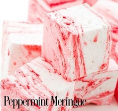 Peppermint Meringue Fragrance Oil | Buy Wholesale at Just Scent Candle and Soap Supplies | Fragrance Oils