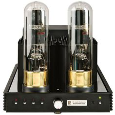 High end audio audiophile Kronzilla SXI (£16,190) - Integrated amplifiers