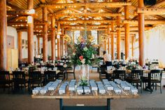 A Refined Bohemian Bash at Timber Ridge - Bella Wedding, Wedding Bride, Wedding Blog, Wedding Decor, Wedding Ideas, Vendor Events, Wooden Decks, Wedding Locations, Bohemian Style
