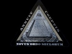 by GreyAlien on Etsy Novus Ordo Seclorum, Welding And Fabrication, Illuminati, Furniture Design, Coffee, Building, Unique Jewelry, Handmade Gifts, Table