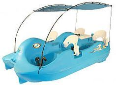 Kayak & Pedal Boat Rentals Orland Park