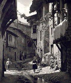Παλιά γειτονιά της Έδεσσας