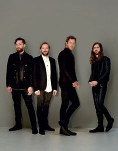 Imagine Dragons Daily (IDDaily) // Fansite // News