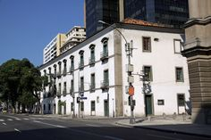 Rio de Janeiro, Brasil - Convento do Carmo