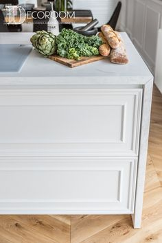 Soho, Storage Chest, Label, Kitchen, Furniture, Home Decor, Prague, Cooking, Decoration Home
