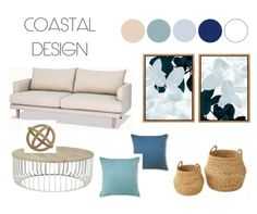 Coastal home styling: how to create the perfect beach house! Space Interiors, Coastal Homes, Gold Coast, Beautiful Beaches, Home Interior Design, Beach House, Design Ideas, Things To Come, House Styles
