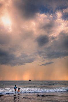 Horizon, Gokarna | by Marji Lang Photography