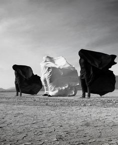 Magic realism by Saul Landell