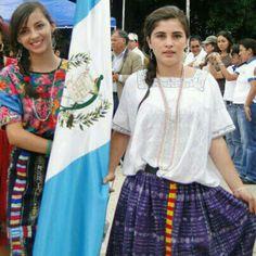 Bellezas de Guatemala
